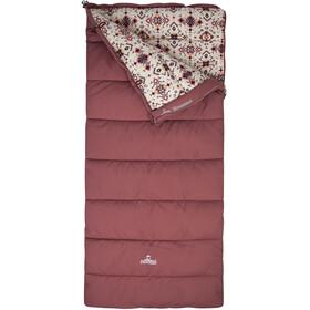 Nomad Brisbane Premium Junior Sac de couchage Enfant, wild rose